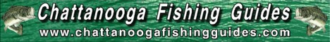 Chattanooga Fishing Guides � Chickamauga Lake � Chattanooga Tennessee