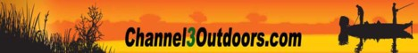 Channel3Outdoors.com - Your source for hunting, fishing and outdoor information in the Tennessee Valley