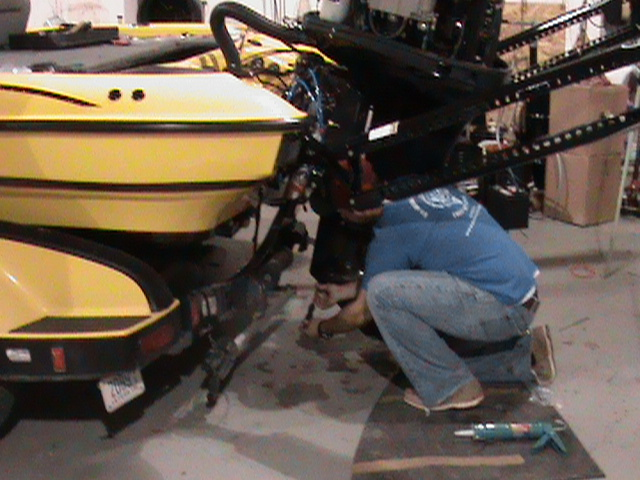 Winterize Your Boat Before Costly Repairs Occur Wsmv